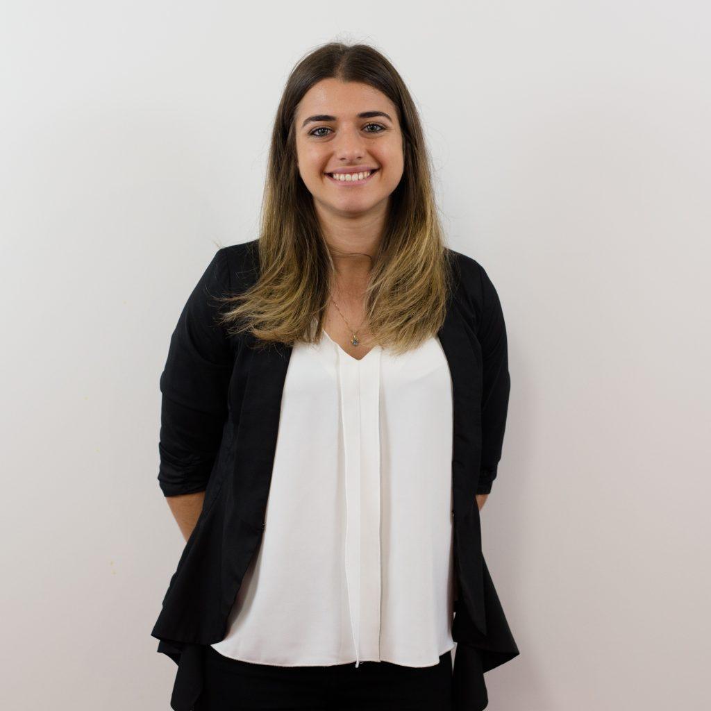 Natasha Del Borello